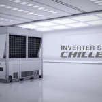 LG's Advanced Inverter Scroll Chillers Provide a Look at the Future of Climate Control